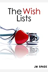 The Wish Lists (The Nursing Diaries Book 1) Kindle Edition
