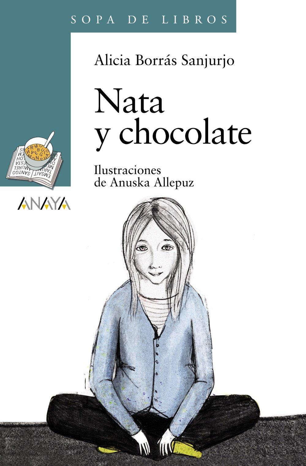 Nata y chocolate Literatura Infantil 6-11 Años - Sopa De ...