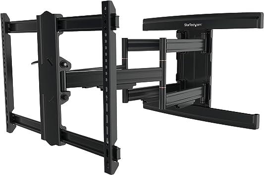 StarTech.com Soporte de pared para televisores VESA de hasta 100 pulgadas: Amazon.es: Electrónica
