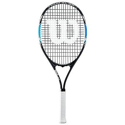 9c7da8afd Amazon.com : Wilson Tour Slam Lite Tennis Racket, 4 3/8