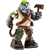 Amazon.com: Teenage Mutant Ninja Turtles Casey Jones ...