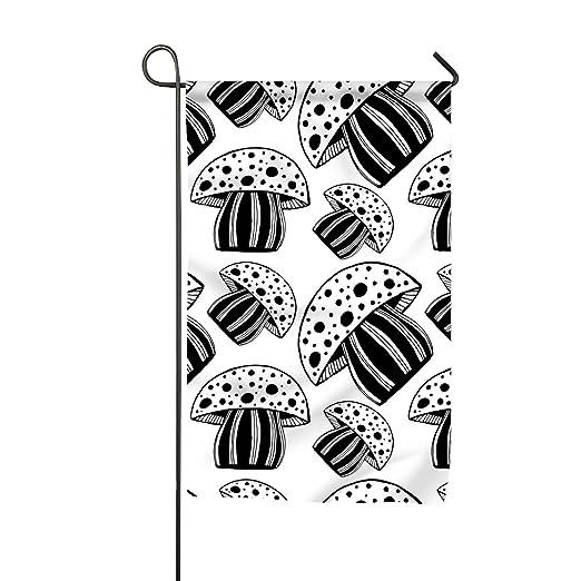 GOIIFLY Forest Cheetah - Bandera de jardín para iluminar tu hogar ...