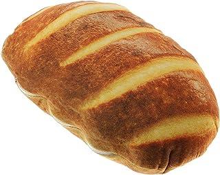 Homyl 40cm Simulation French Bread Toast Bread Pillow Plush Toy Cushion Bolster