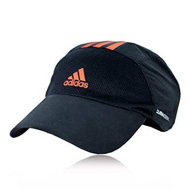 quality design fcd77 2f82c Adidas 3 Stripes ClimaCool Running Cap