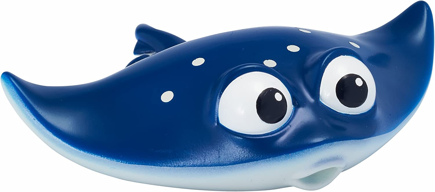Finding Dory Mr Ray Bath Squirter