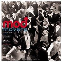 Mod Movers [3LP Gatefold Blue Vinyl]