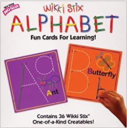 Top 10 Best Alphabet Learning Toys in 2020 (Letters & Numbers) 4