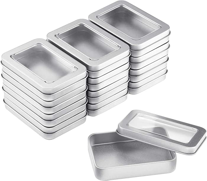 Top 10 Rectangular Tin Food Cans