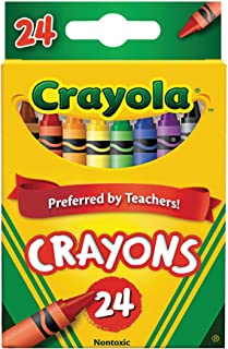 product image for Crayola Crayons 24 ct (Pack of 2)