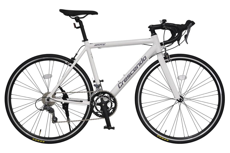 ベックス酸素空気NEXTYLE (ネクスタイル) ロードバイク 700C シマノ21段変速[サムシフター] 2WAYブレーキシステム搭載 RNX-7021