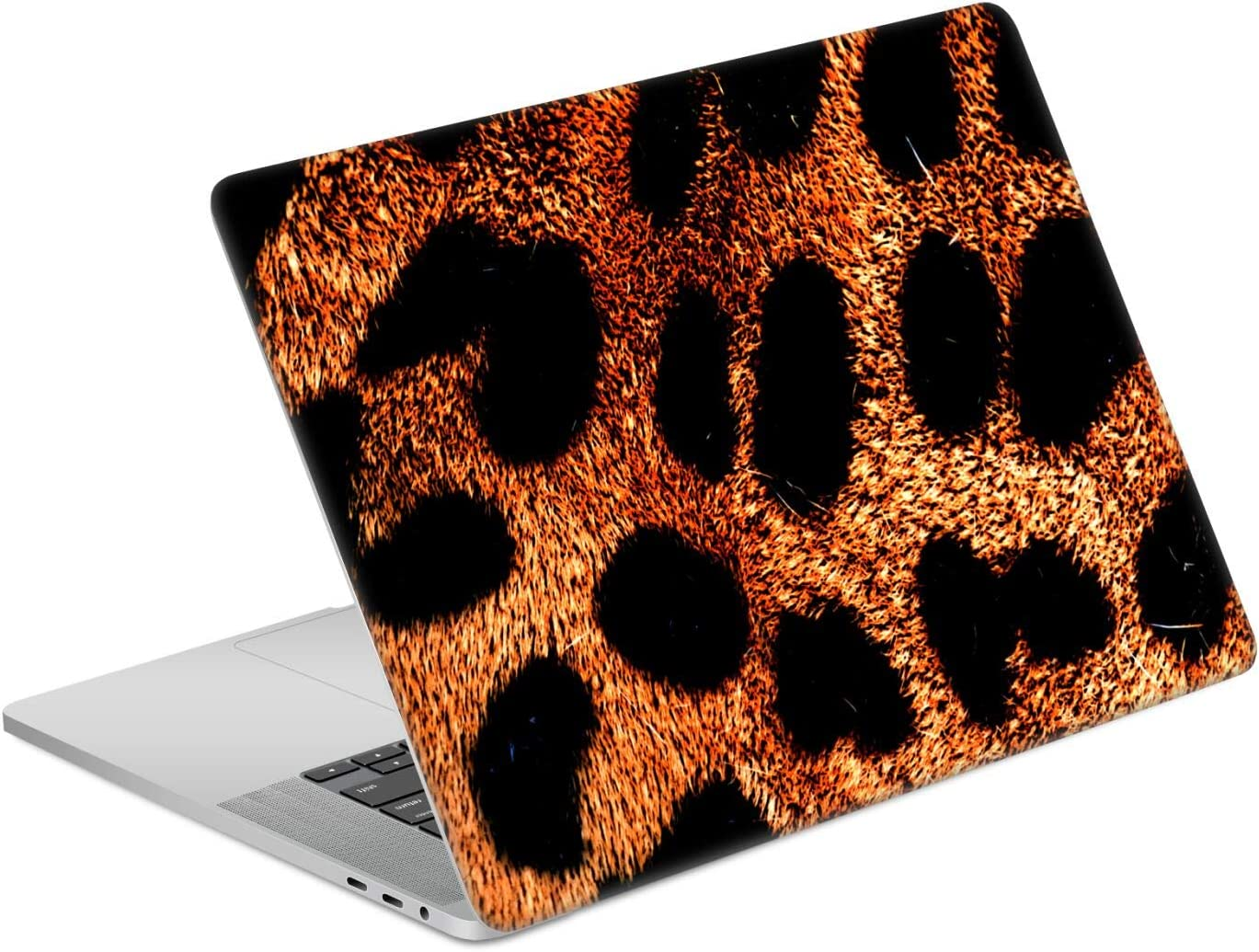 Head Case Designs Officially Licensed Catspaws Furry Animals Matte Vinyl Sticker Skin Decal Cover Compatible with MacBook Pro 16