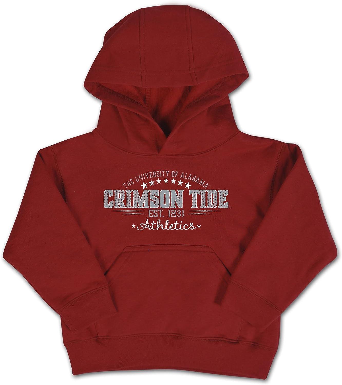 NCAA Toddler Pullover Hood