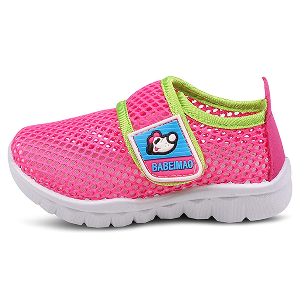8a41e8badef4 PrevNext. DADAWEN Baby s Boy s Girl s Breathable Mesh Running Sneakers  Sandals Water Shoe