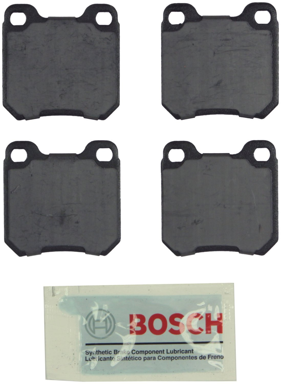 Acme U916PCC-958 Front and Rear Black Vinyl Bench Seat Upholstery