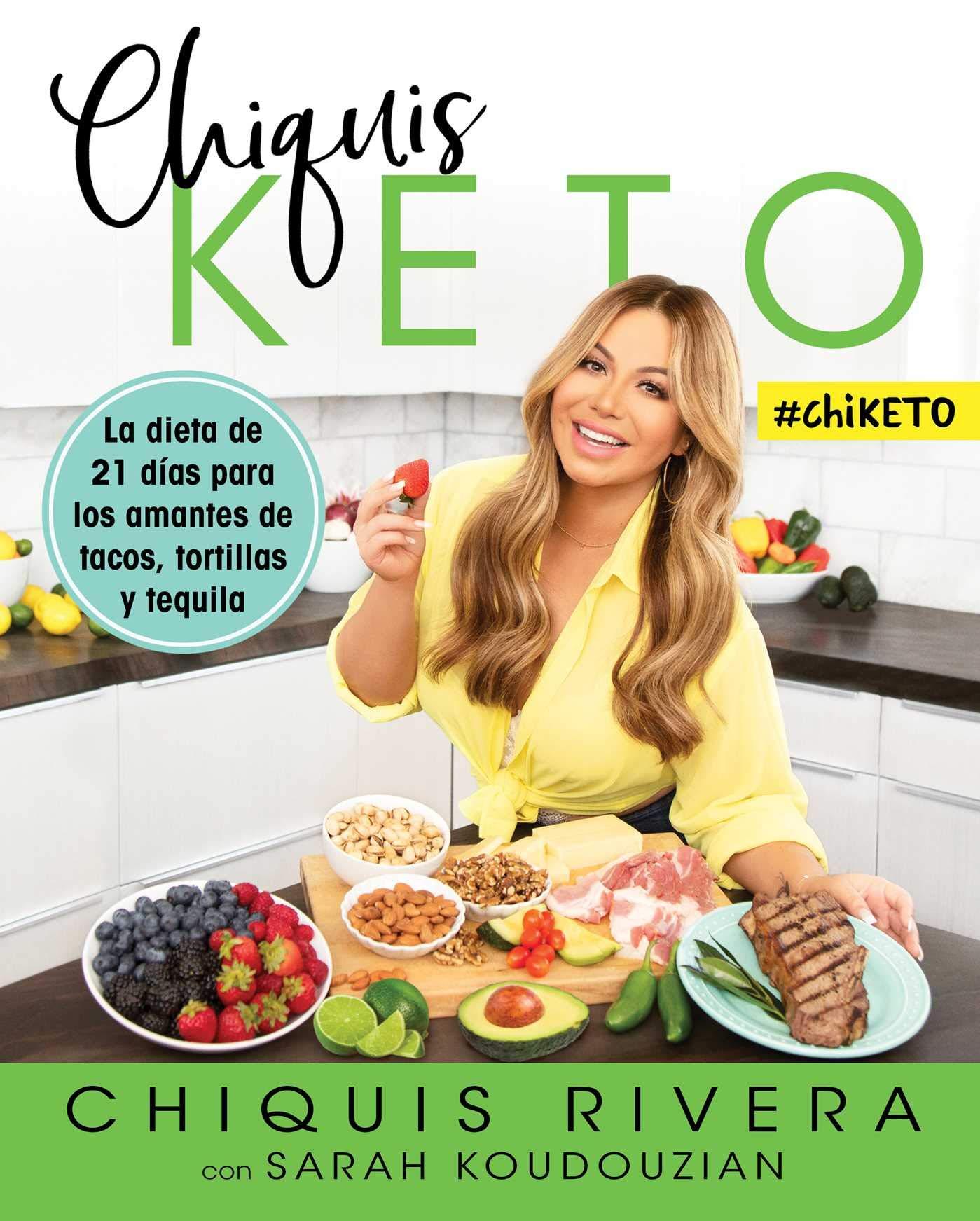 descargar libro dieta keto