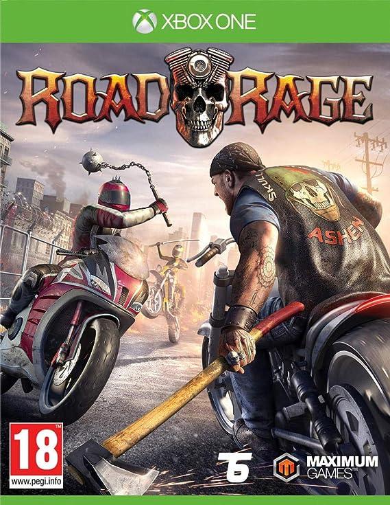 Road Rage: Amazon.es: Videojuegos