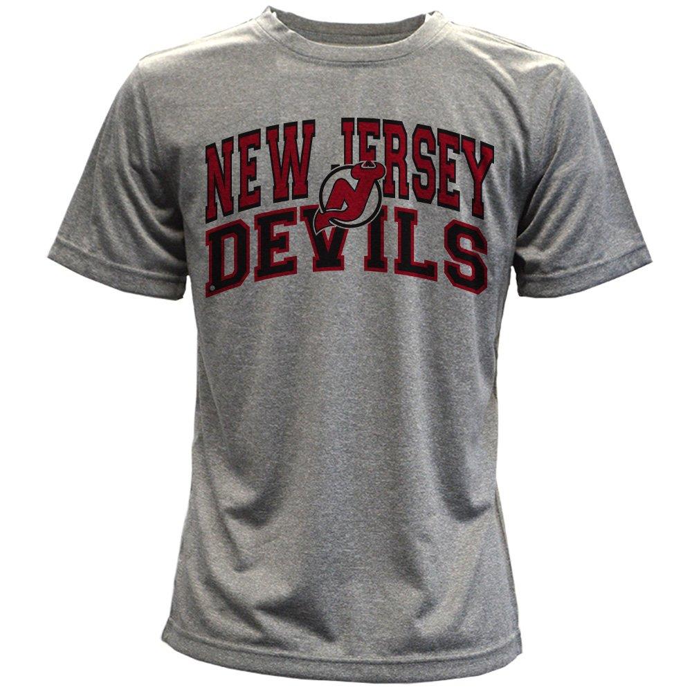 最初の  NHL New B01LWYL5T3 Jersey NHL DevilsパフォーマンスアーチYouth New Tee YM Heather Pebble B01LWYL5T3, クマコウゲンチョウ:569f5944 --- a0267596.xsph.ru