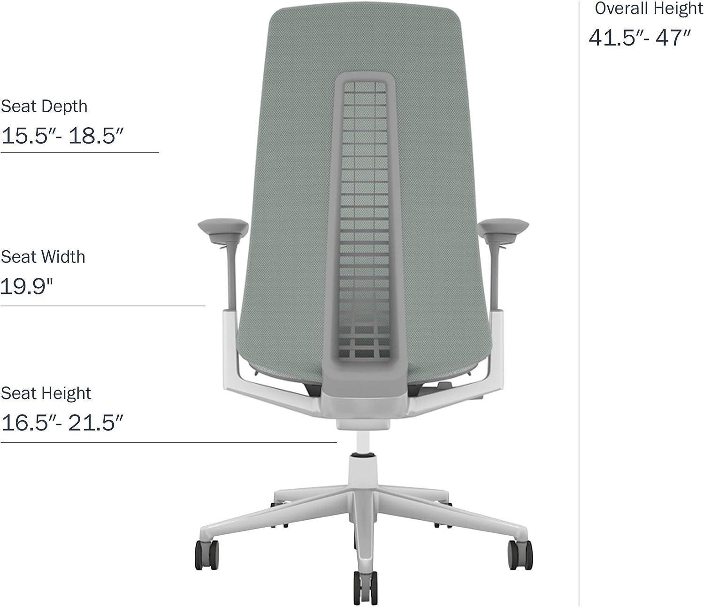 Fern Desk Chair