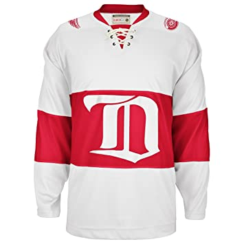 Detroit Red Wings CCM Reebok NHL