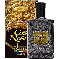 Le Parfum De France Cosa Nostra Woda Toaletowa dla Mężczyzn - 100 ml