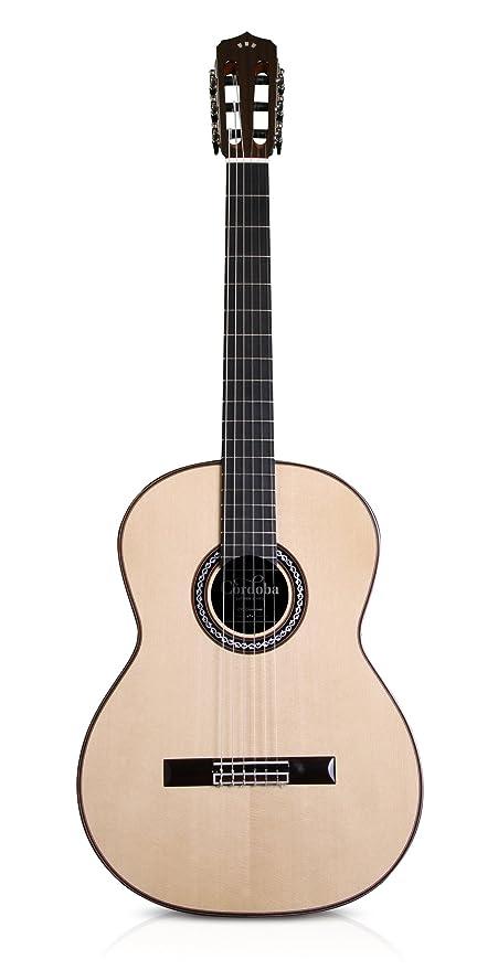 Cordoba C10 Crossover Acoustic Nylon String Guitar