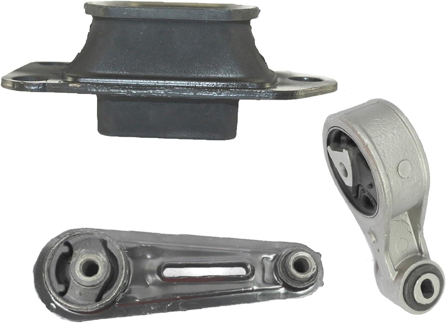 New For 9452 4351 Torque Strut Front Upper Engine Motor Mount For Nissan