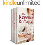 The Regency Romances of Mira Stables: Part One