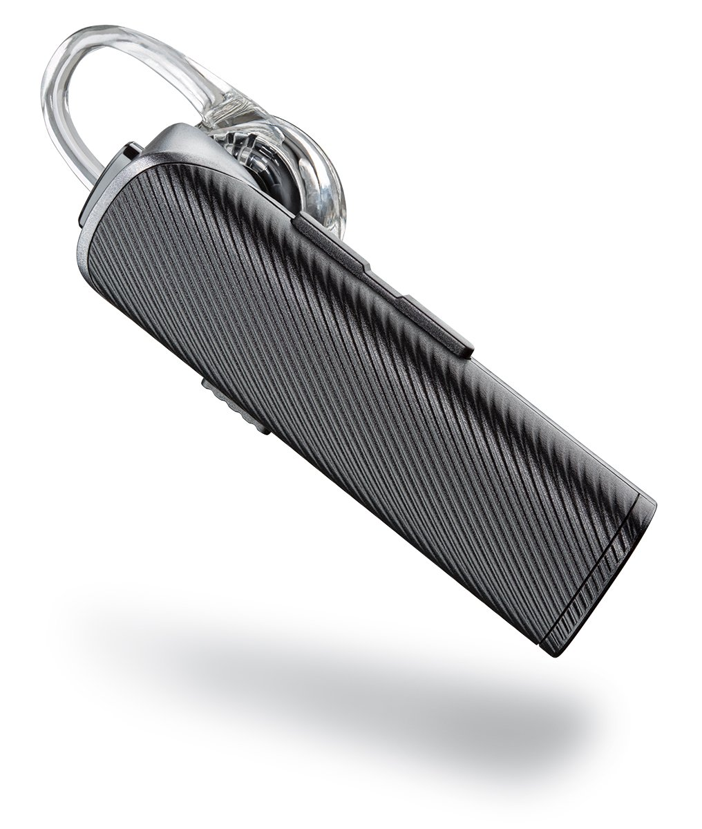 Plantronics Explorer 110 Bluetooth Wireless Headset - Retail Packaging by Plantronics