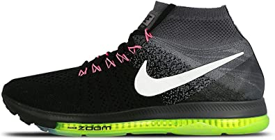 in stock recognized brands online here Nike Zoom All Out Flyknit, Chaussures de Running Entrainement ...