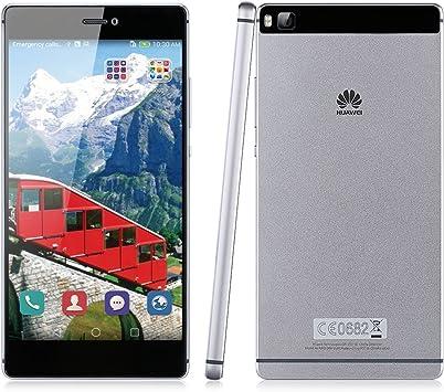 Huawei P8 Grace - Smartphone libre 4G Lte (Pantalla 5.2