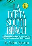 La Dieta South Beach: El delicioso plan disenado