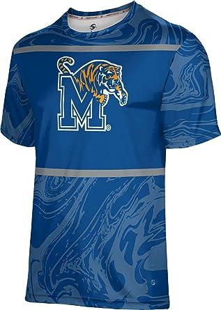 ProSphere University of Memphis Men s T-Shirt - Ripple at Amazon ... 645df4a82