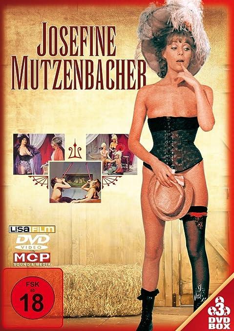 Josefine Mutzenbacher / Meine 365 Liebhaber / Die