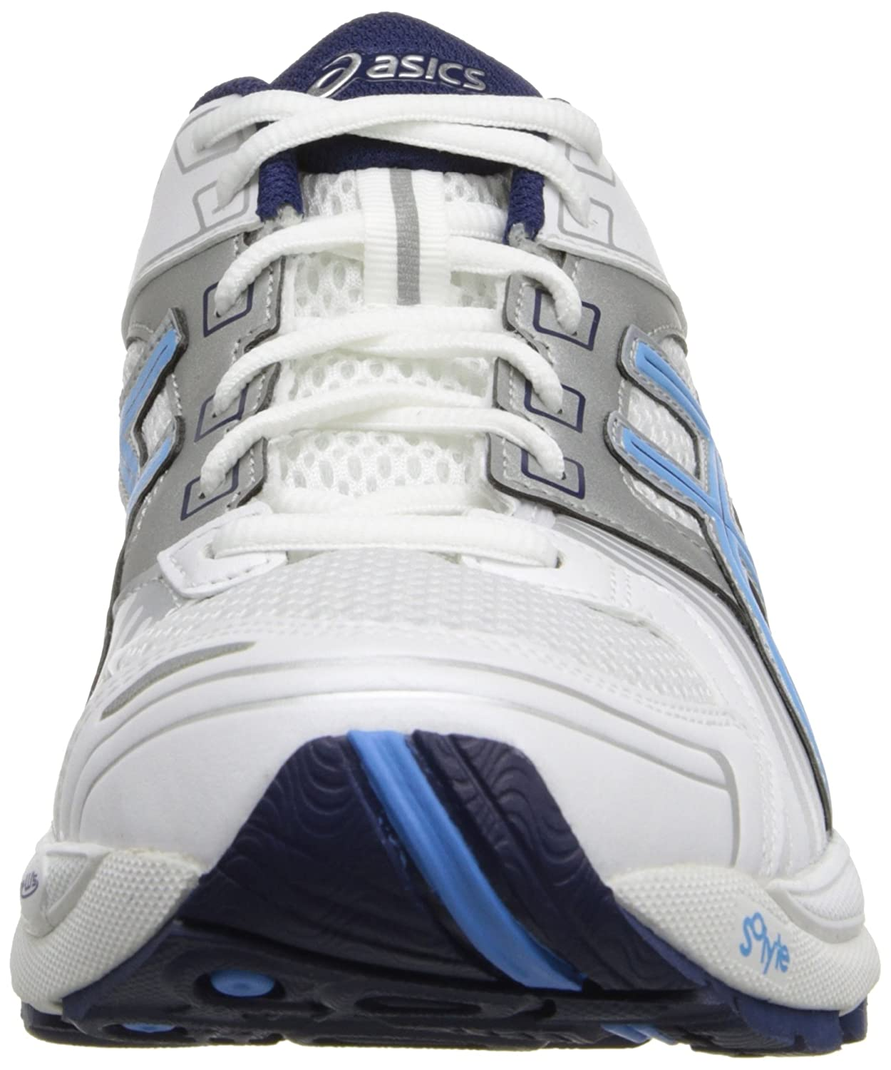b0b42fb5bc0 Asics Womens Gel-Tech Walker Neo Shoes