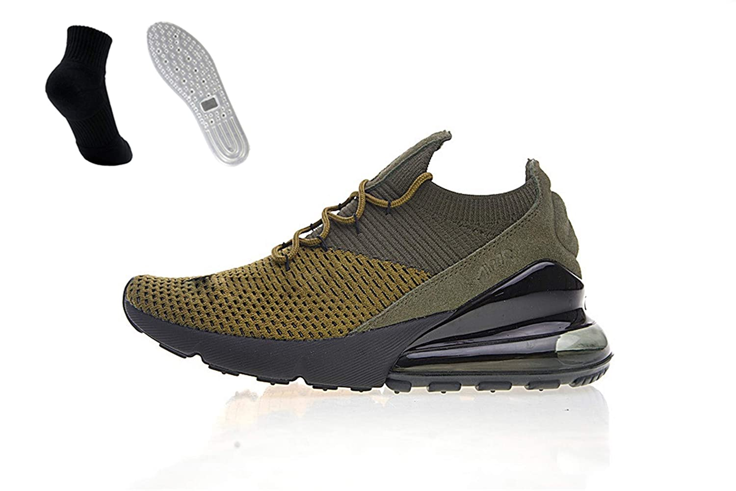 Air 270 Hommes Femmes Running Gym Sneakers Chaussures Sport Fitness Respirant Training Shoes