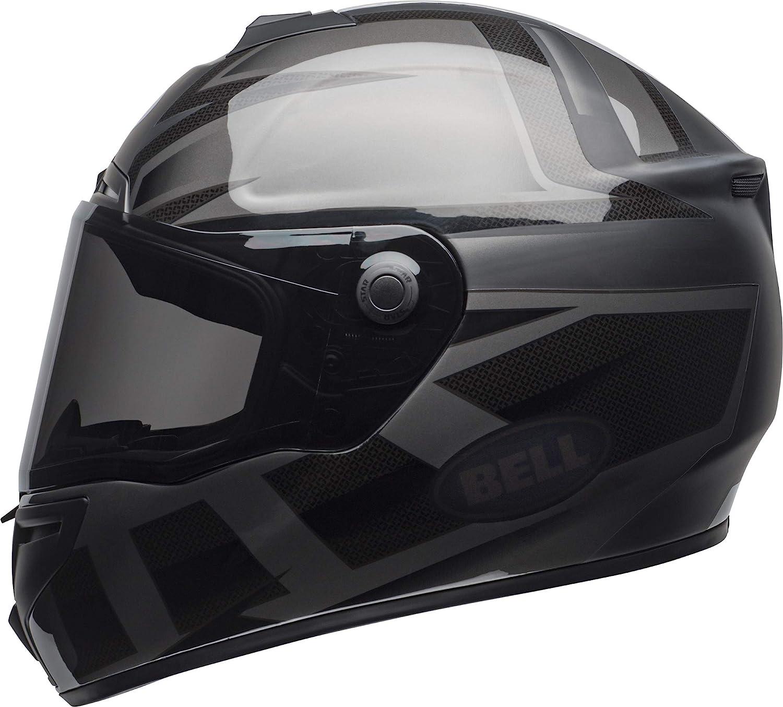 Bell SRT Street Full Face Helmet- Best Bell Qualifier Helmet