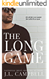 The Long Game: A Friends to Lovers Romance (Par For The Course Book 2)
