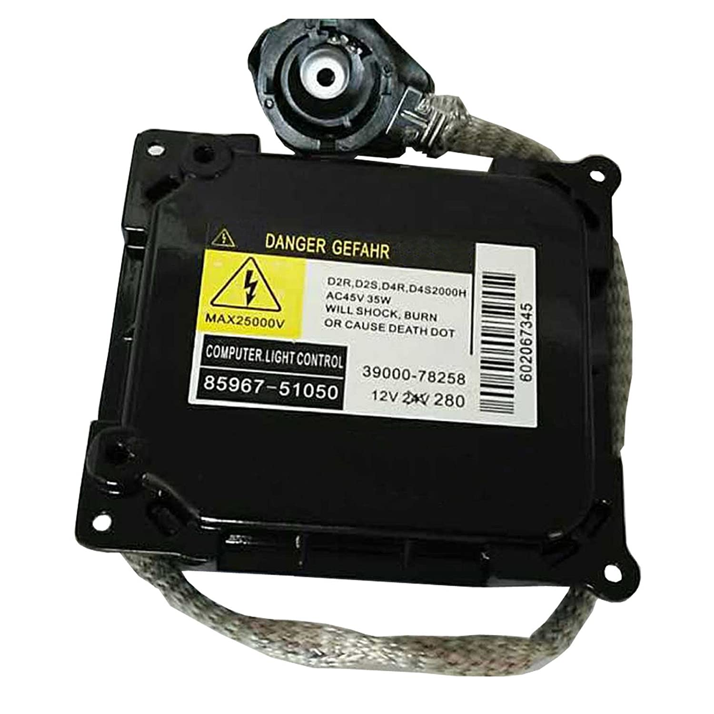 9007 SHILAN HIKARI Pair LED Conversion Kit Headlight Canbus Error Free Anti Flickering Resistor Decoder