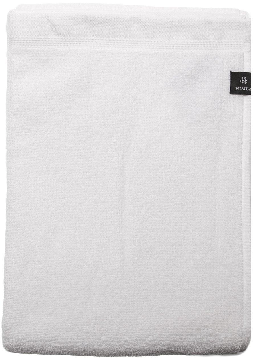 Himla Lina Guest Towel, 30x50cm, White Himla AB 16135002