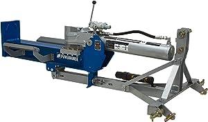 Powerhorse 3-Pt. Horizontal/Vertical Log Splitter - 22 Tons