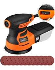 Sanders power tools tools home for Levigatrice a penna multifunzione parkside
