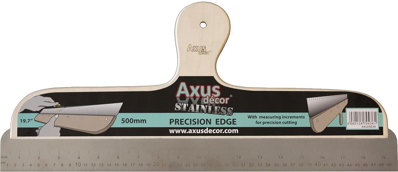 Axus D/écor R/ègle de tapissier de pr/écision