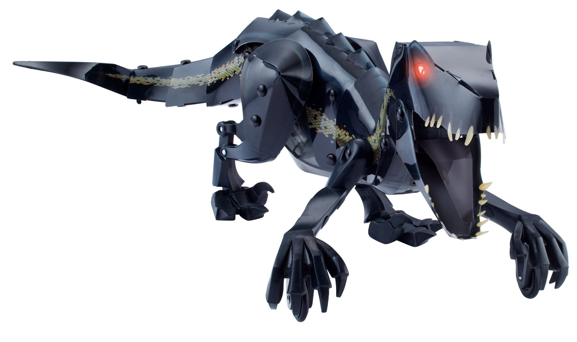 Kamigami Jurassic World Indoraptor Robot by Jurassic World Toys (Image #3)