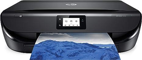 Amazon.com: HP Envy 5055 Impresora fotográfica inalámbrica ...