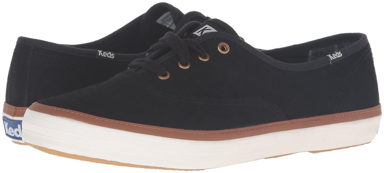 online retailer 921e2 d0e49 Keds Damen Ch 70s Suede Sneakers, Grau