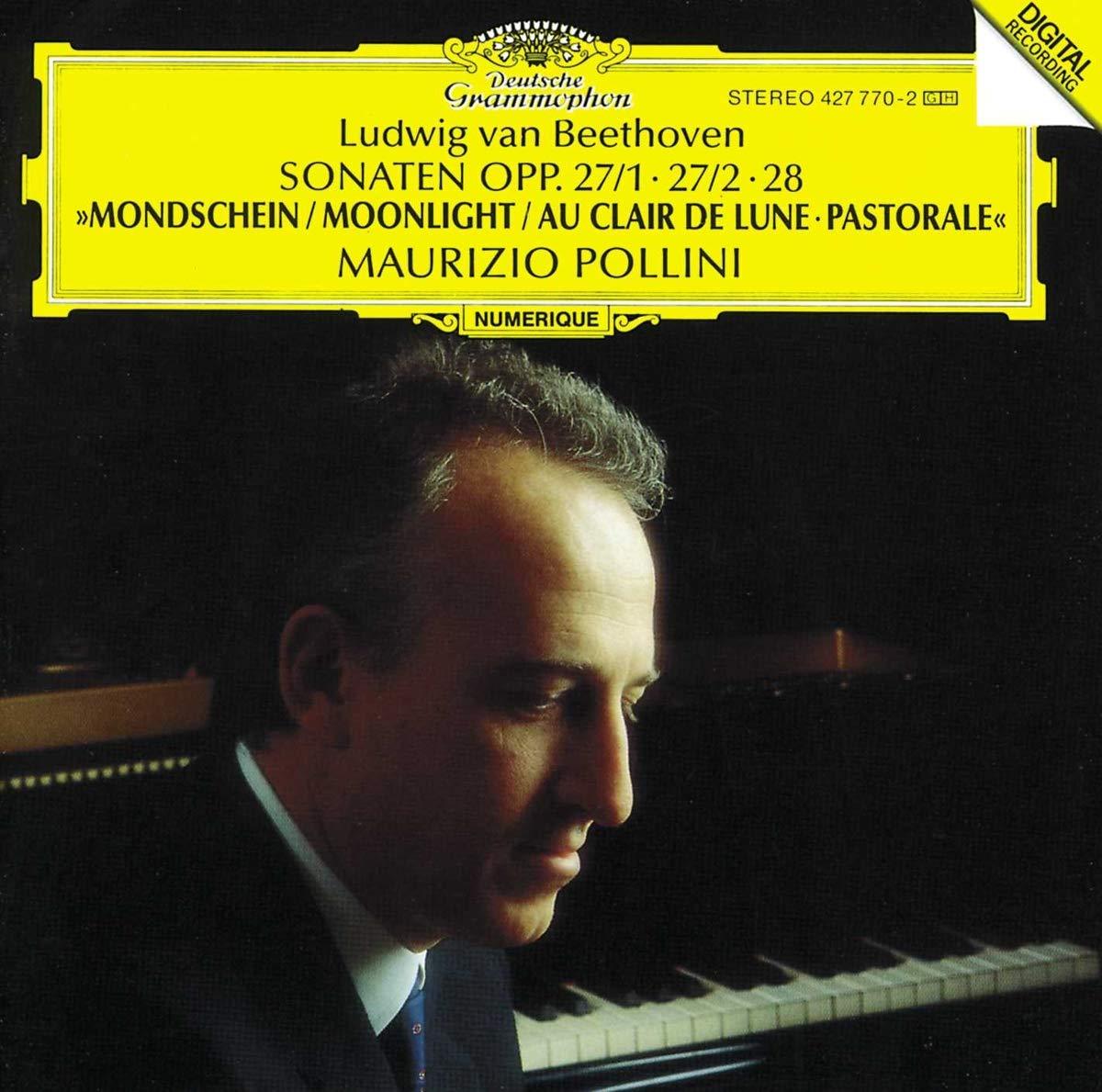 Beethoven: Outlet SALE Piano Same day shipping Sonata 14 15 Nos.13