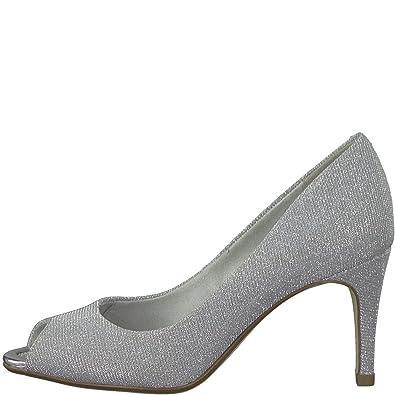 6882279c Tamaris 1-29302-20 Womens Closed Pumps: Amazon.co.uk: Shoes & Bags