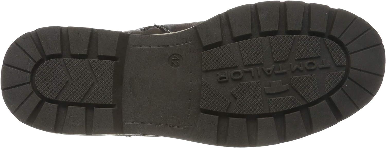 Bottes /& Bottines Classiques Homme Tom Tailor 7980503
