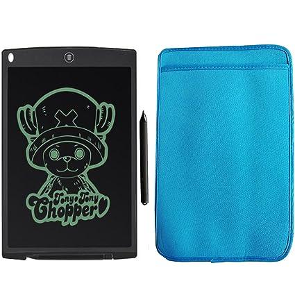 HowShow Tableta de Escritura con Pantalla LCD DE 8,5 Pulgadas para Dibujo y Escritura