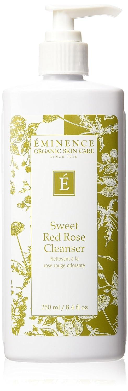 Eminence Sweet Red Rose Cleanser 8.4 oz